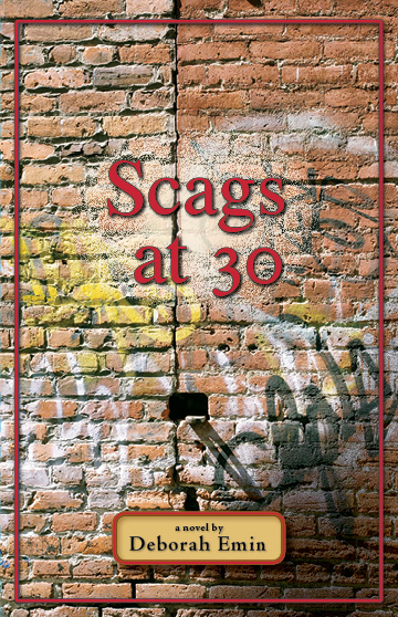 Scags at 30 will be out 1/2016.