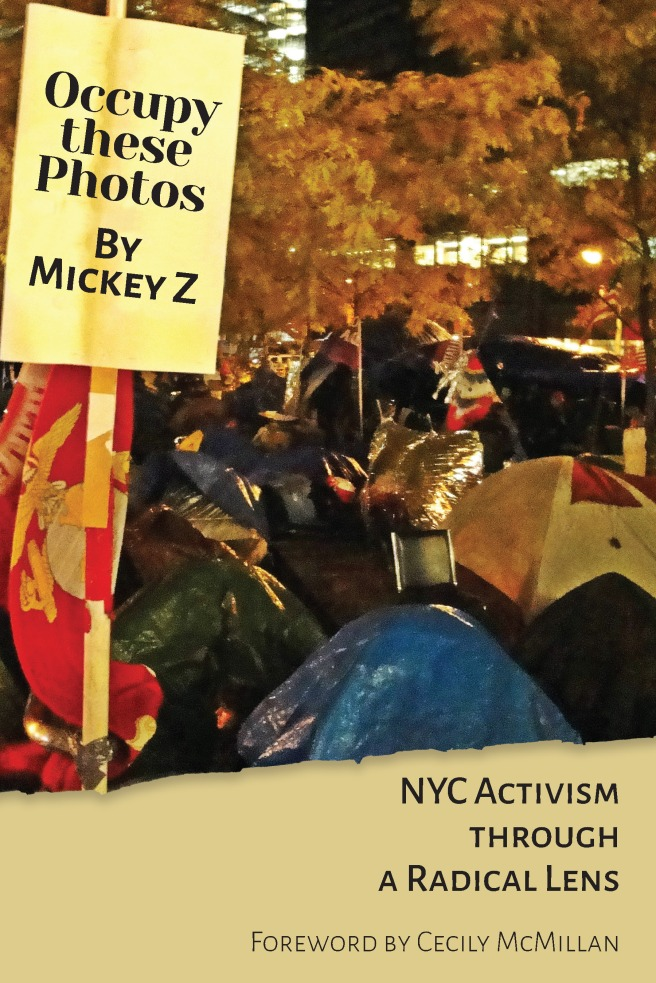 Occupy These Photos